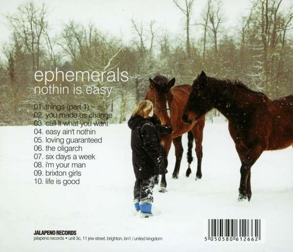 ephemerals