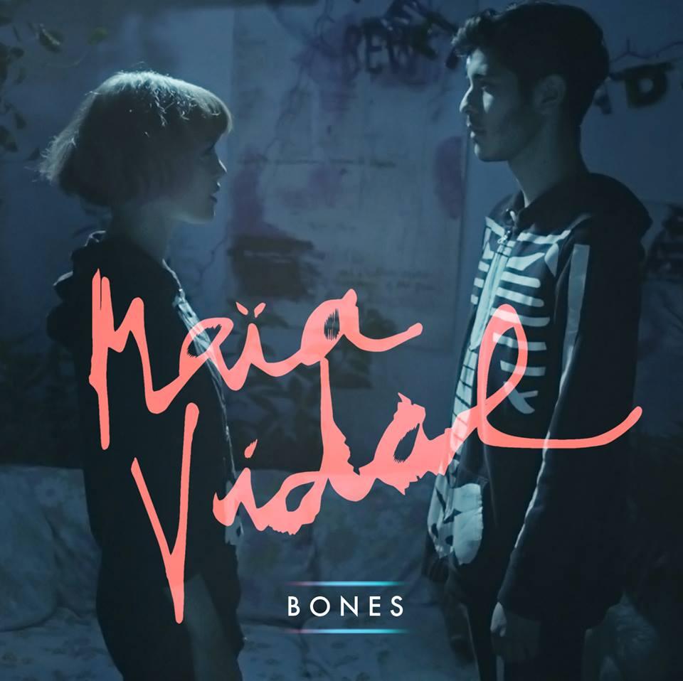Maïa Vidal Bones