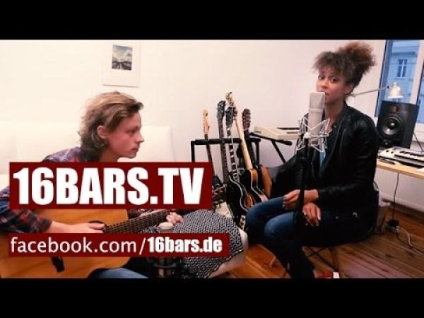Grace stellt sich vor Unplugged-Session (Video)