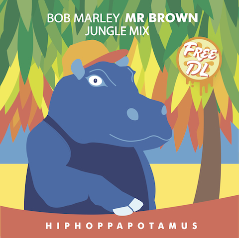 Mr Brown (Jungle Mix)