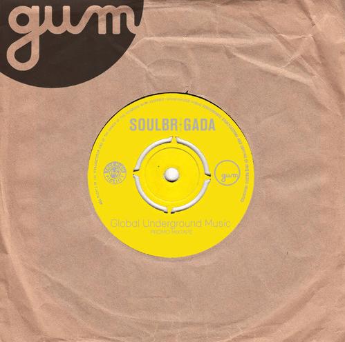 SoulBrigada pres. Global Underground Music Vol.1