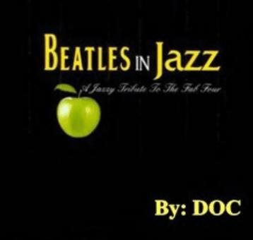 beatles in jazz