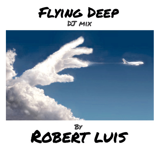 flying deep