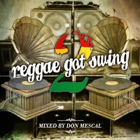 reggae got swing 2