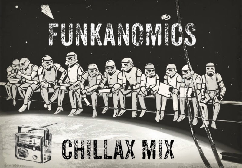 Chillax Mix by Funkanomics Mix