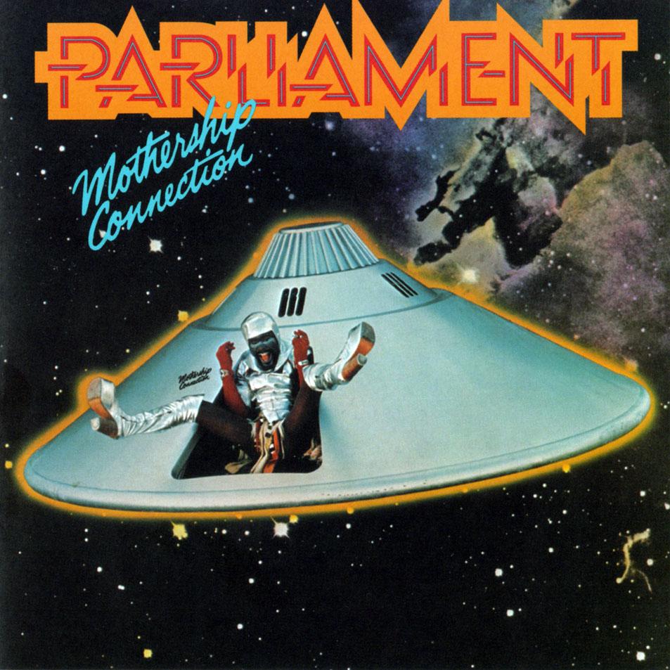 Parliament-Mothership-Connection