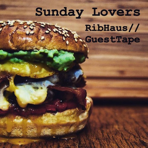 RibHaus guesttape sunday lovers