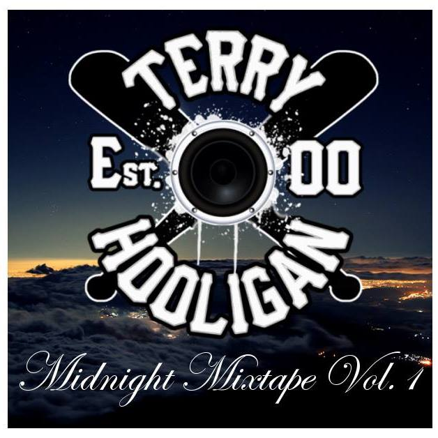 Terry Hooligan Midnight Mixtape Vol.1