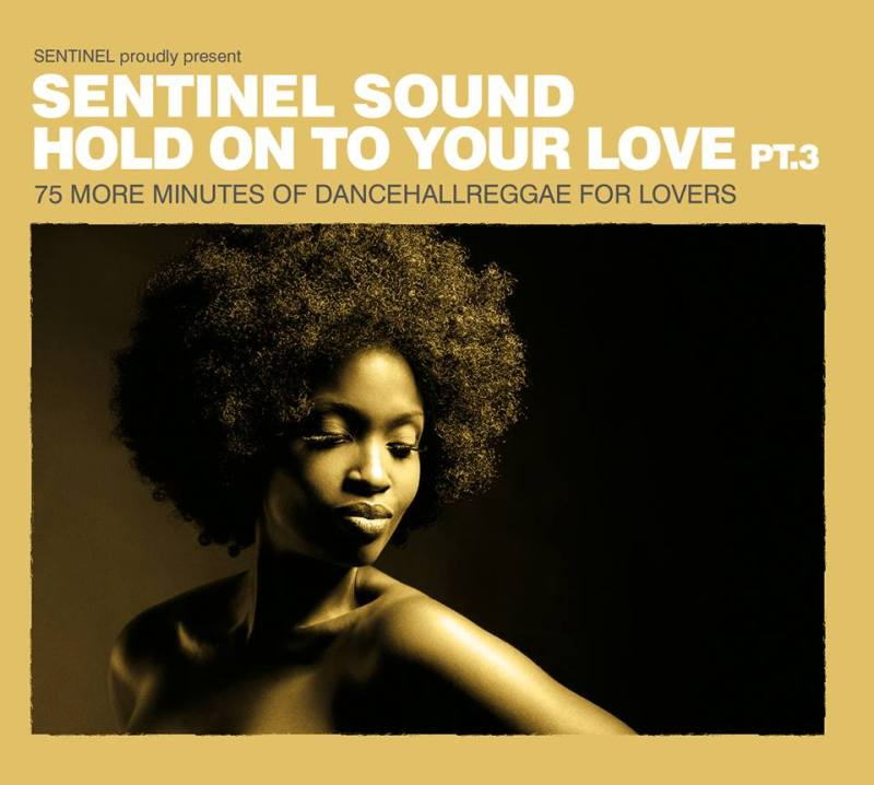 sentinel sound HOLD ON TO YOUR LOVE PT. 3