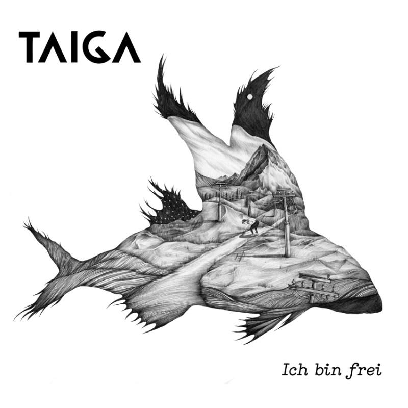 taiga-ichbinfrei-album-cover