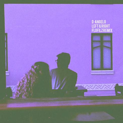 D'Angelo - Left & Right (FloFilz Remix)