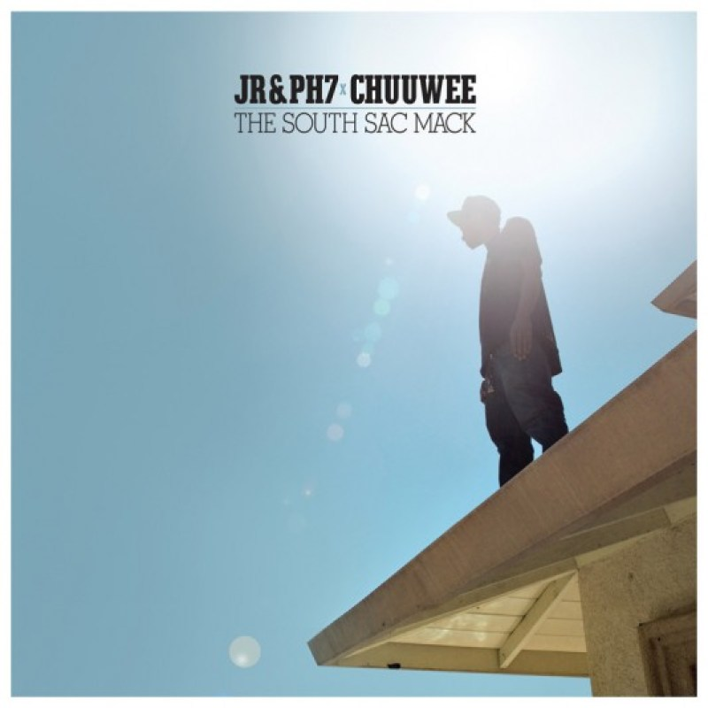 JR & PH7 x Chuuwee - The South Sac Mack