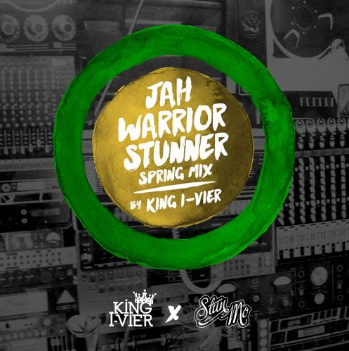 Jah Warrior Stunner - Spring Mix