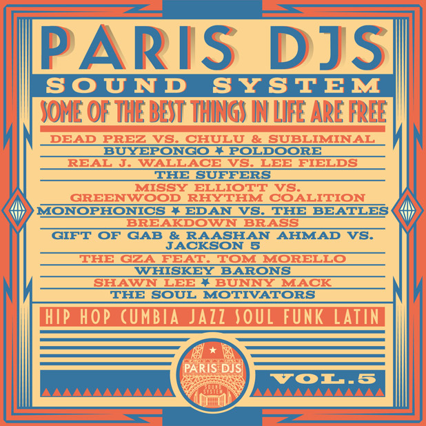Paris_DJs_Soundsystem-Some_Of_The_Best_Things_In_Life_Are_Free_Vol_5