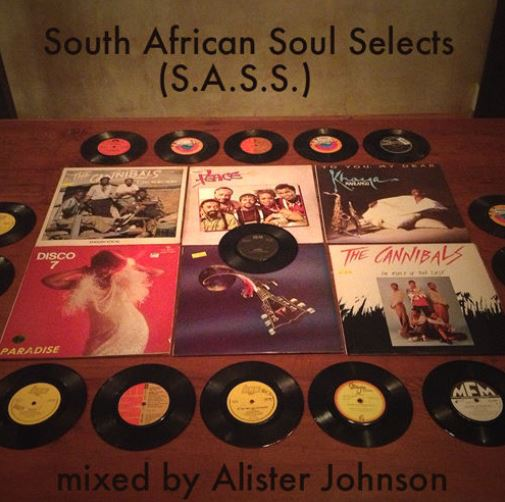 South African Soul Selects (S.A.S.S.)