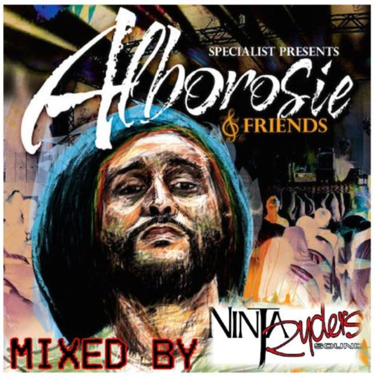 alborosie and friends