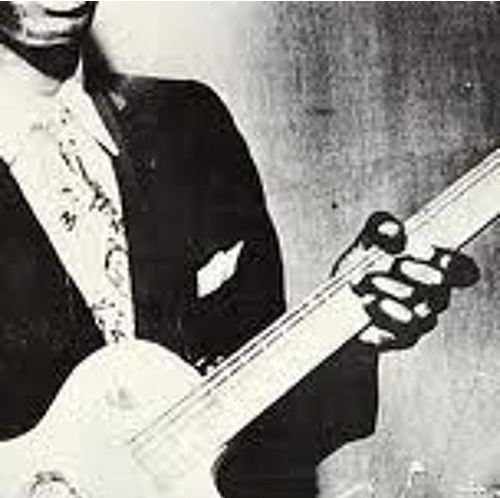 Electro Blues Set #4