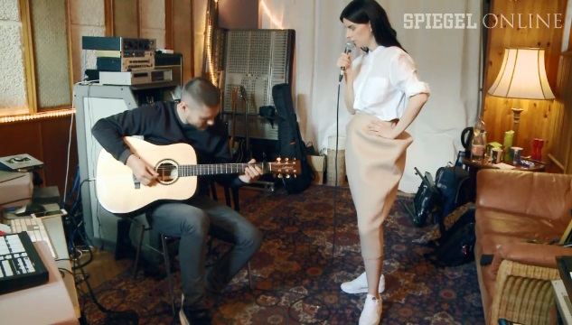 © Screenshot // SPIEGEL ONLINE Video