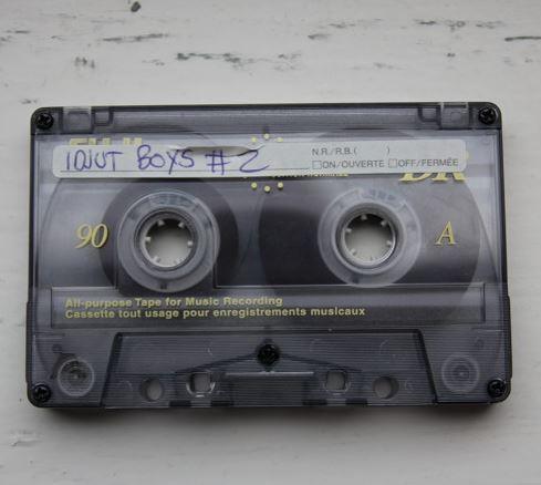Idjut Boys Live At Nomaden - Tape 1