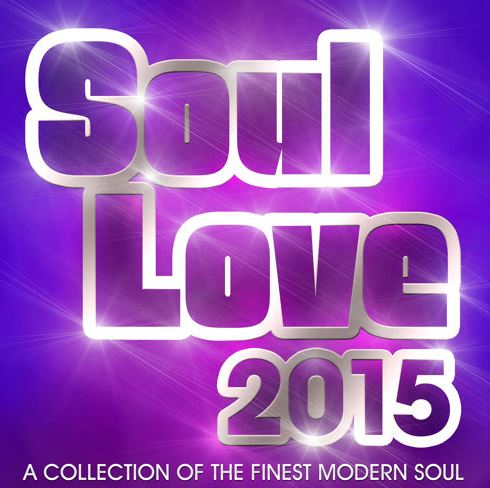 SOUL LOVE 2015 - Mixed By DJ Spinna