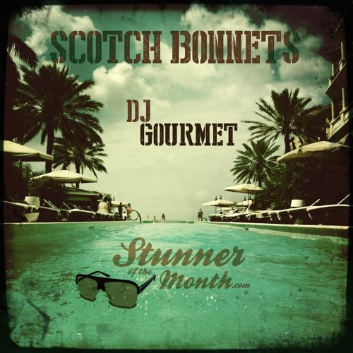 Scotch Bonnets - DJ Gourmet