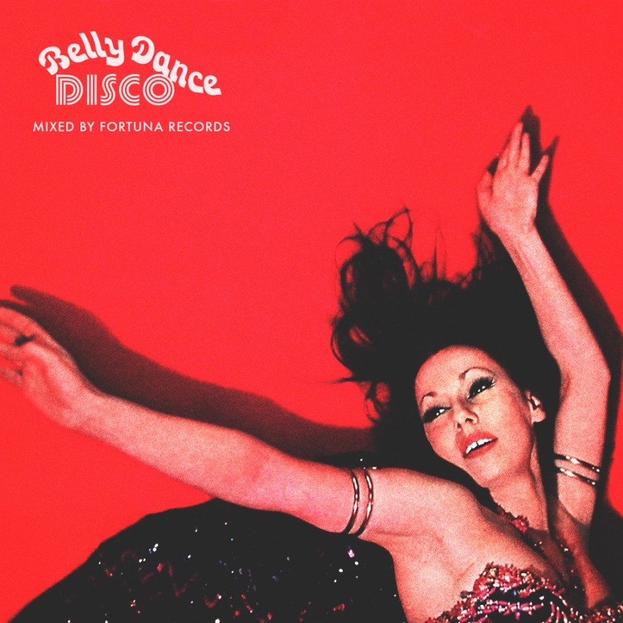 Belly-Dance-Disco-Mix