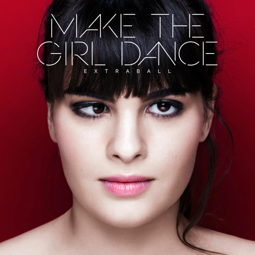 Extraball-Make-The-Girl-Dan