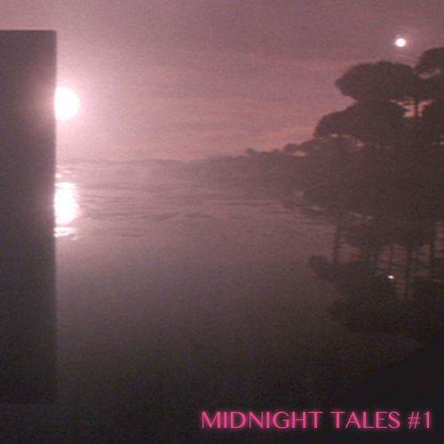 Midnight Tales Mix #1 by Thang