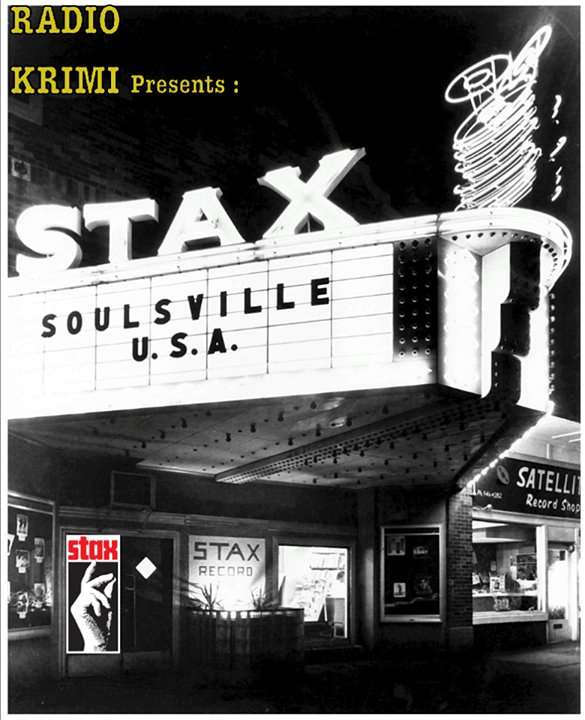 STAX special session