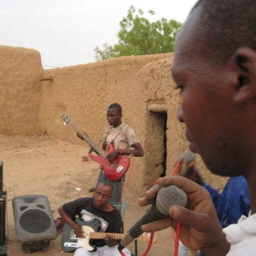 Sahel Sounds by Afropop Worldwide