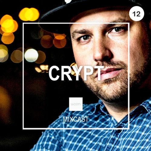 #12 Ucon Mixcast Crypt