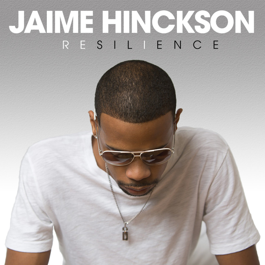 Jaime Hinckson Resilience