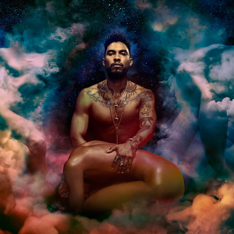 Miguel_Wildheart_Album_Cover