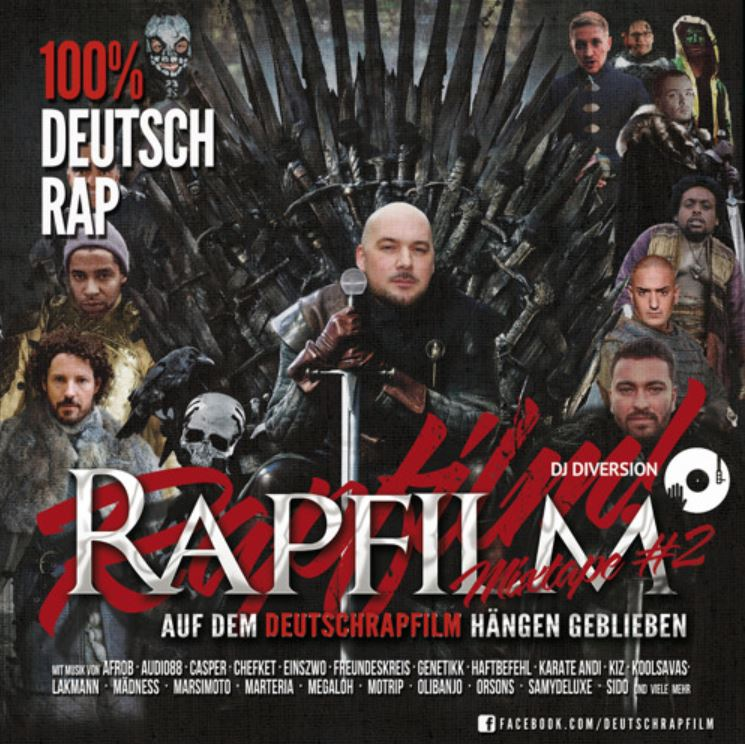 Rapfilm! #2