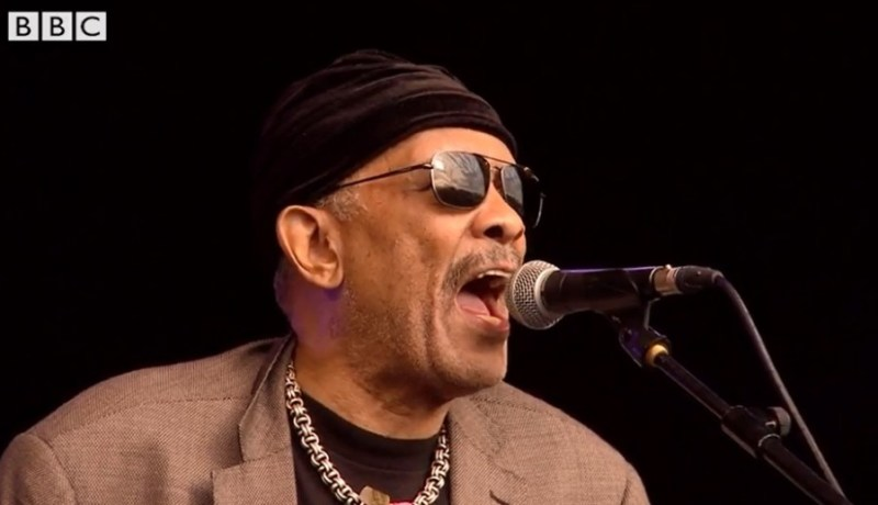 Roy Ayers - Everybody Loves the Sunshine (LIVE @ Glastonbury 2015)