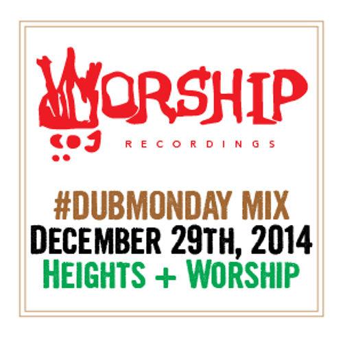 Worship Recordings Dub Monday Podcast 01
