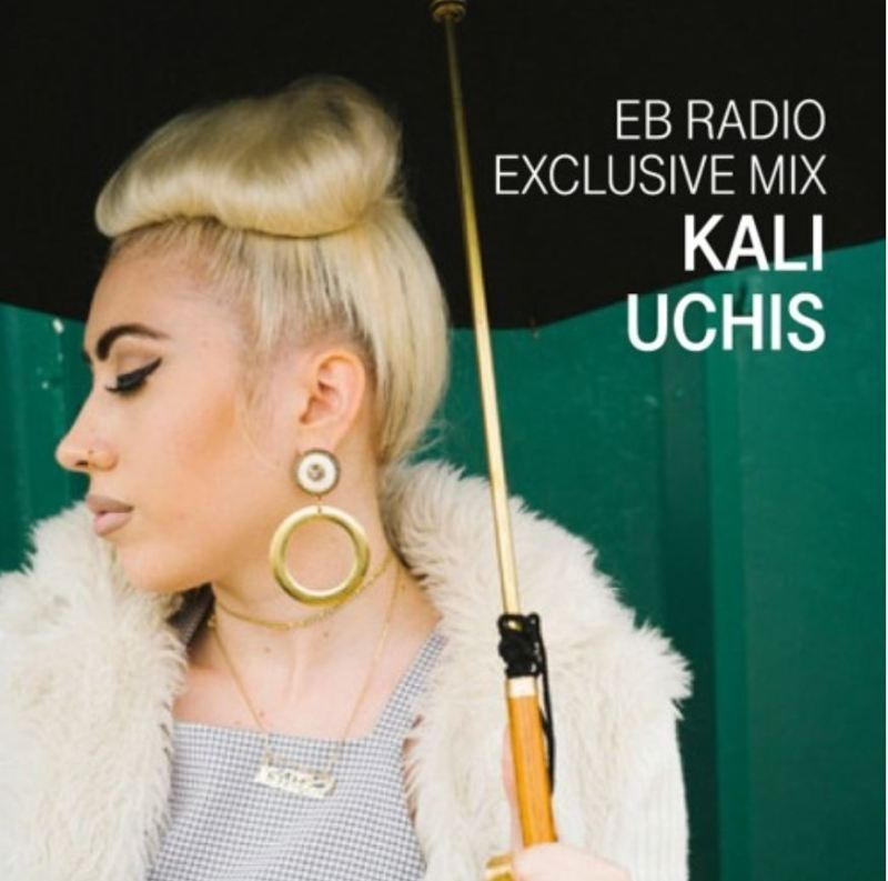 EB Radio Presents Kali Uchis