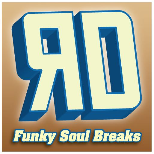 Funky Soul Breaks Mix