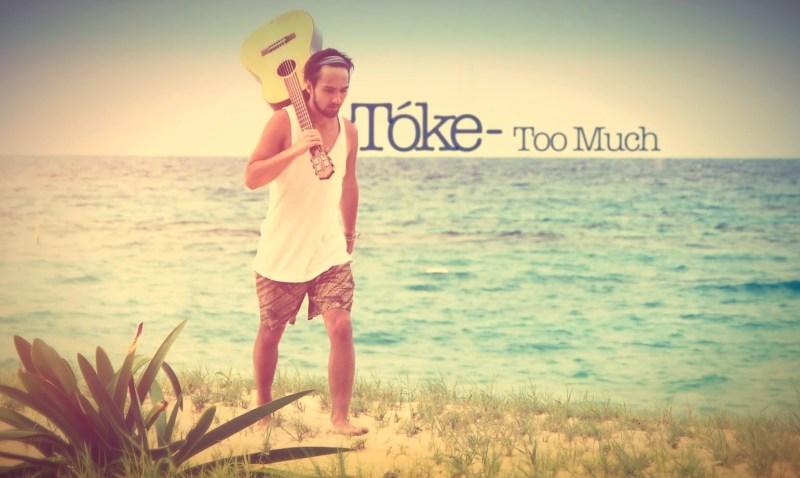 Tóke - Too Much