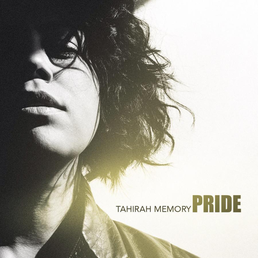 Tahirah Memory - Pride