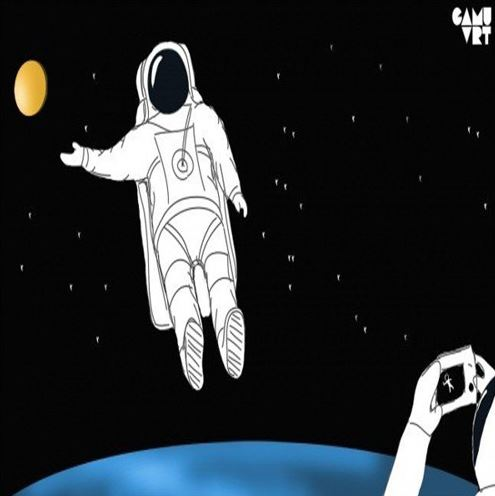 The Interstellar Communication