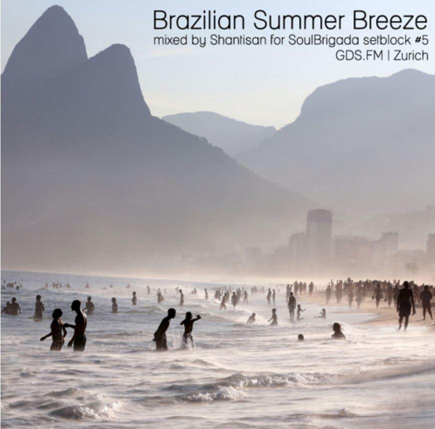 brazilian summer breeze