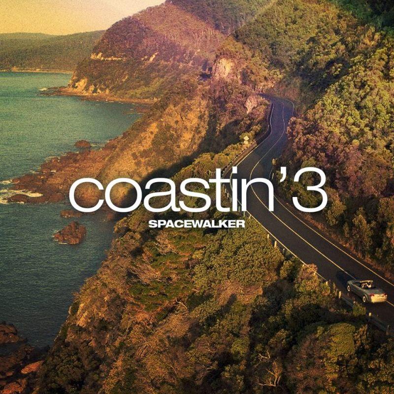 coastin'3