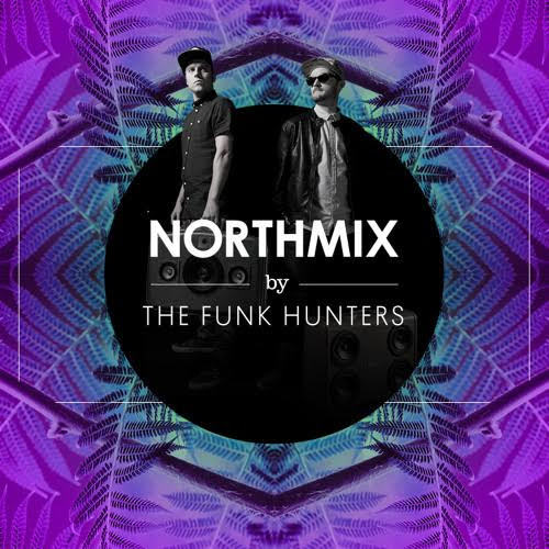funk hunterts north mix