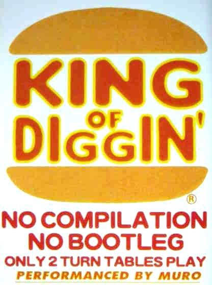king of diggin