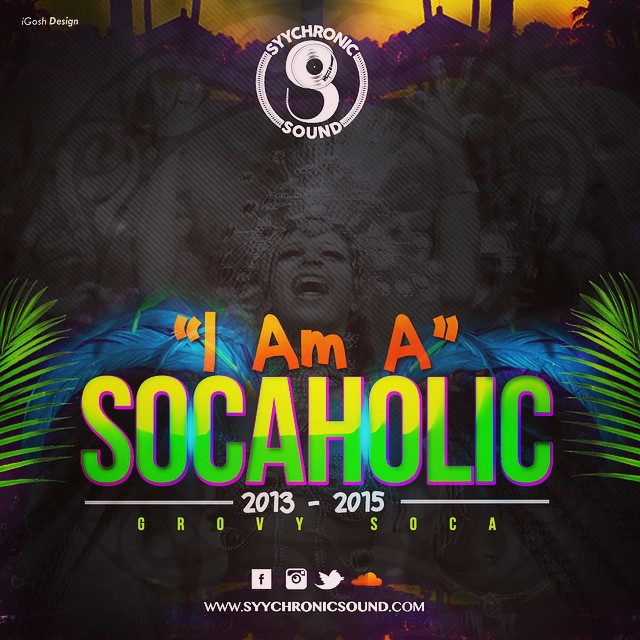 socaholic