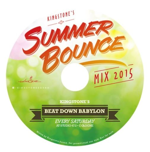 summer bounce mix 2015