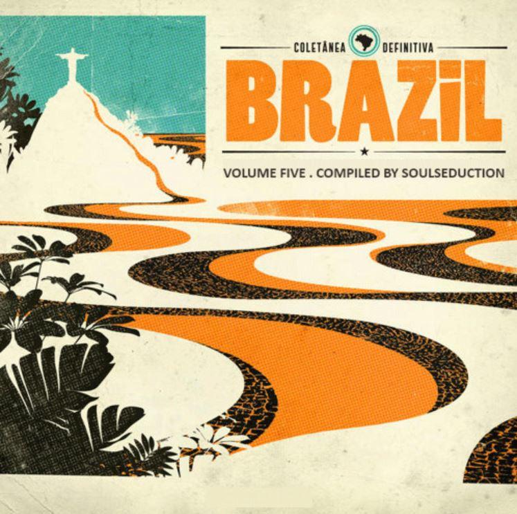 Brazil Volume Five
