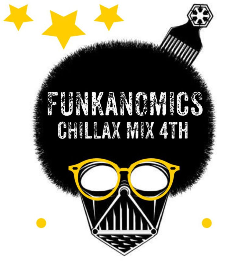 Chillax Mix 4th by Funkanomics Mix