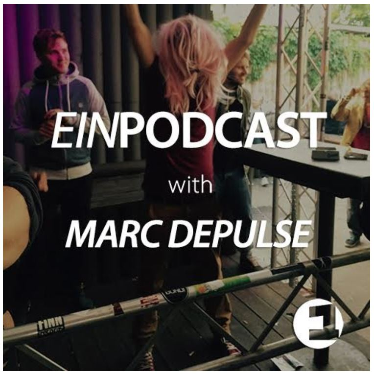 einpodcast with marc depulse